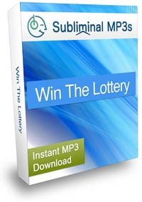 Lottery Affirmations Package