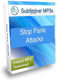 Stop Panic Attacks Affirmations