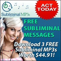 Subliminal Affirmations Audio Advert