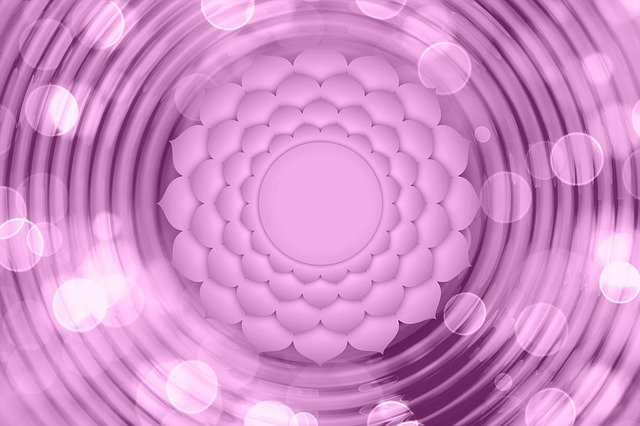 crown chakra frequency image