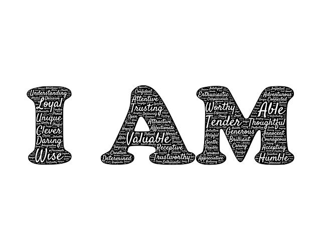 I AM Affirmations Image
