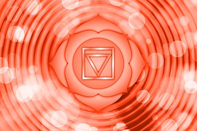 Root Chakra Picture