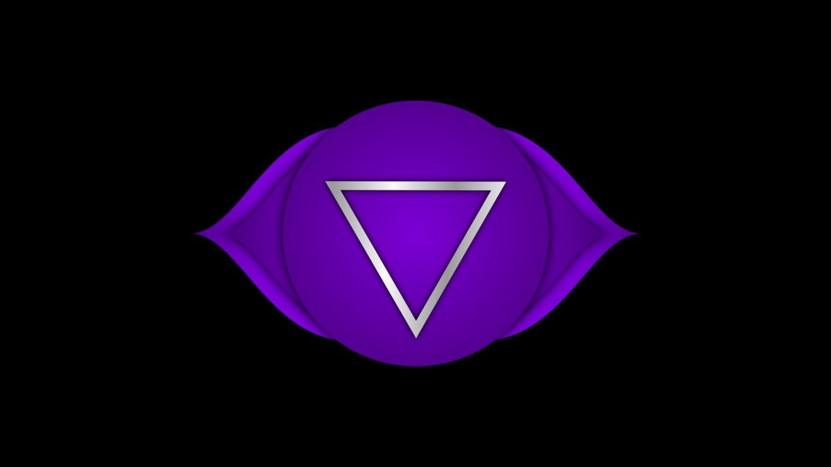 Third Eye Chakra Image