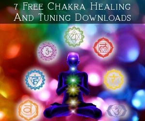 free chakra music
