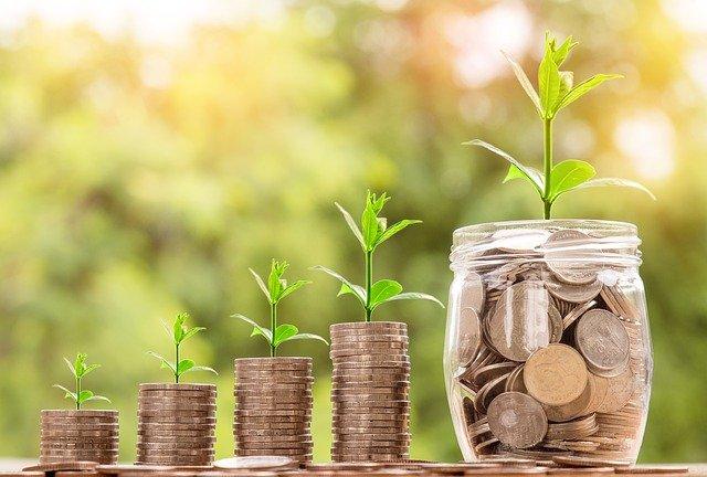 money Jars - Wealth Success Affirmations