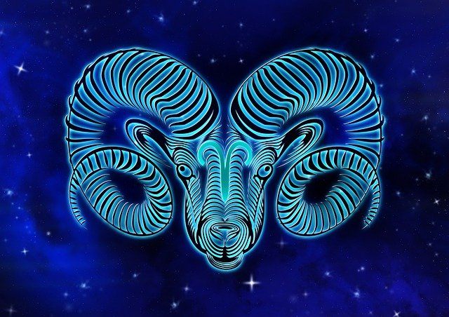 Affirmations for Aries