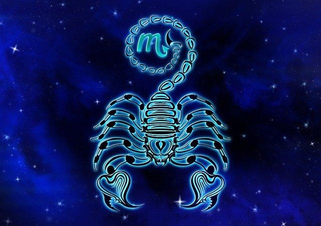 Affirmations for Scorpio