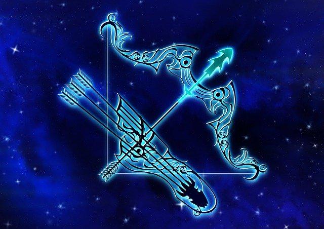 Affirmations for Sagittarius